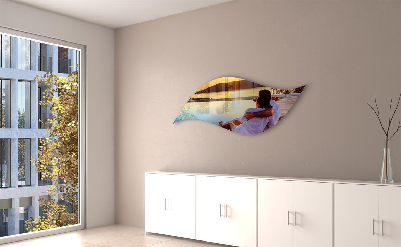 acrylglasbilder g nstig kaufen. Black Bedroom Furniture Sets. Home Design Ideas